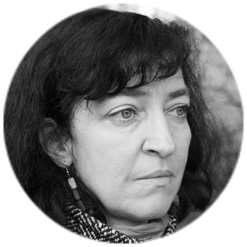 Наталья Иванова-Гладильщикова