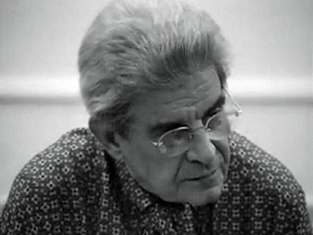Выступление Жака Лакана в Католическом университете Лувена