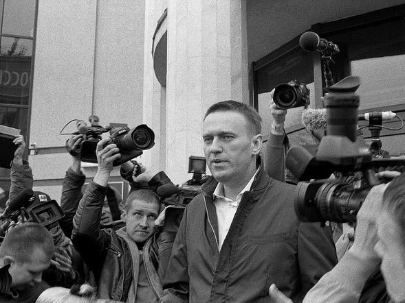 Путин, Навальный и демобилизованное большинство