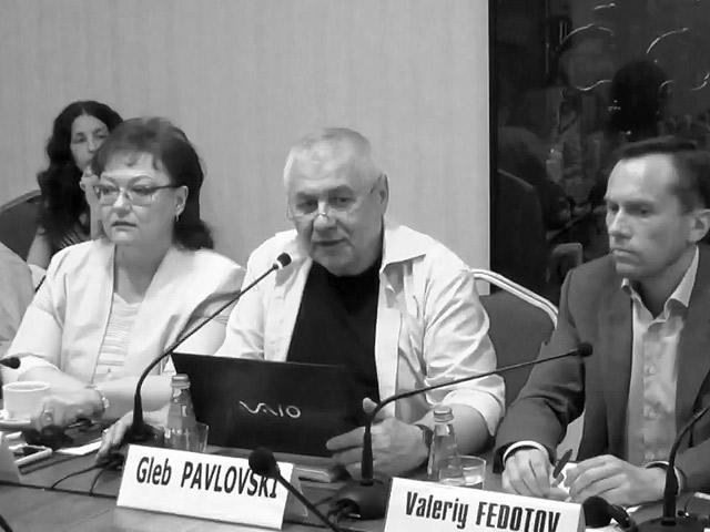 Глеб Павловский и Марат Гельман о демократии и меритократии
