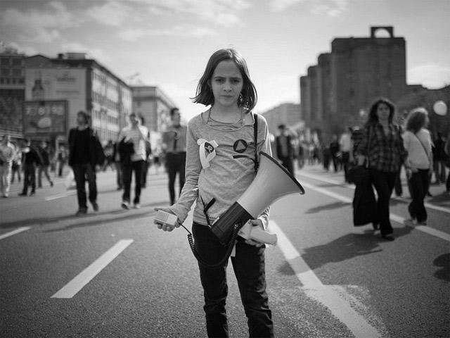 Аналитический отчет о проведении социологического исследования «Динамика протестной активности: 2012-2013»
