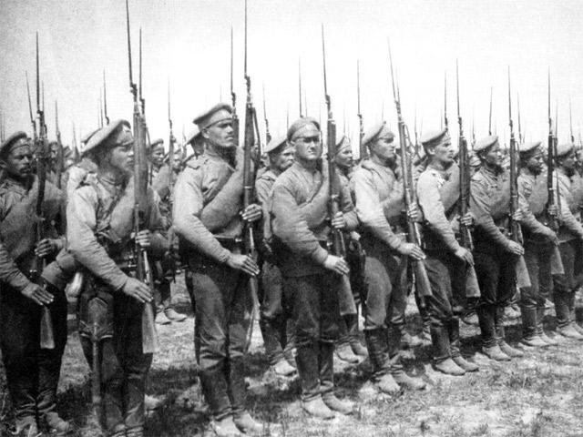 «Первая мировая война: пролог ХХ века»