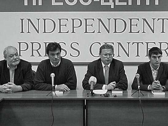 20 лет расстрела российской демократии: значение и уроки