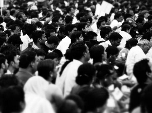 Власть народа или власть толпы?