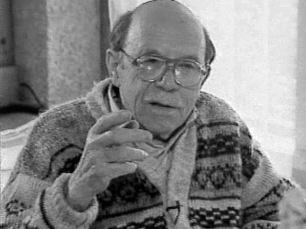 Видеозапись бесед М.Я. Гефтера (Ватутинки, 1994 год).