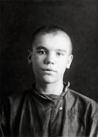 Иван Белокашкин