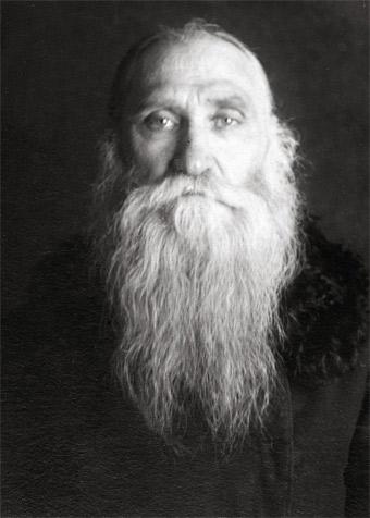 Владимир Нилович Волков
