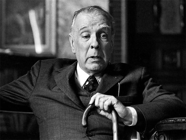 Хорхе Луис Борхес. Нортонские лекции о поэзии (1967–1968)