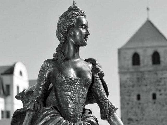 Женщины у власти в XVIII веке как проблема