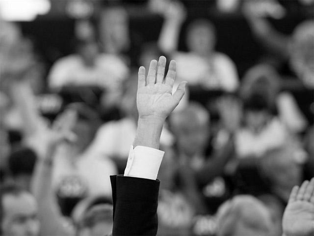 Обретет ли социал-демократия новую жизнь?