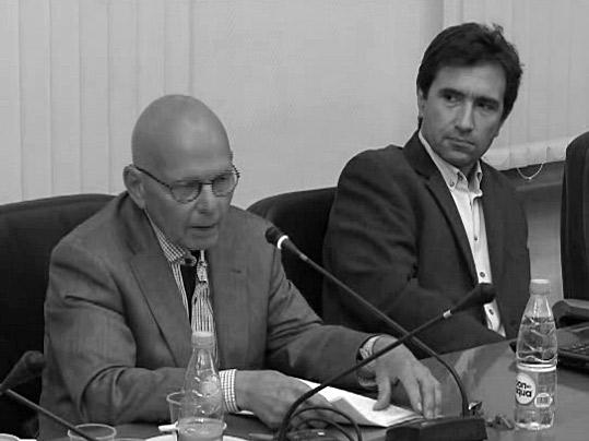 «Российская социальная и гуманитарная наука как часть общемировой»