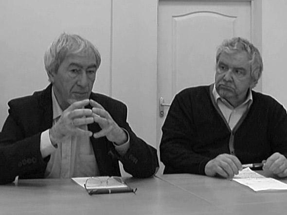 Борис Дубин и Алексей Левинсон о Юрии Леваде. Продолжение