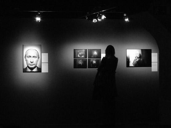 Система: как работает власть в современной России