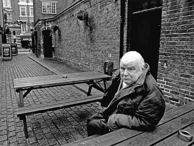«Лондонский зов» Питера Акройда