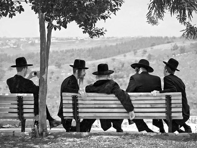 Воображаемые евреи: странная история антисемитизма в европейской культуре