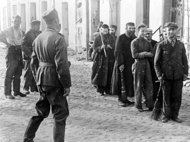 Четыре века трудовых лагерей: война, реабилитация, этнос