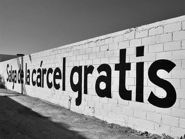 Перекрестки власти: Мишель Фуко и пограничная стена между США и Мексикой
