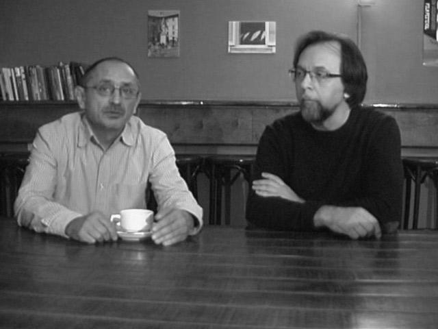 Александр Морозов и Александр Фурман: к критике «подавляющего большинства»