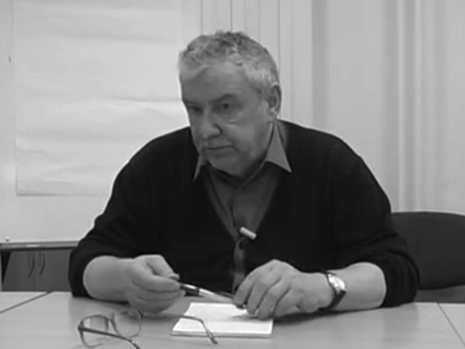 Борис Дубин о политическом окончании года