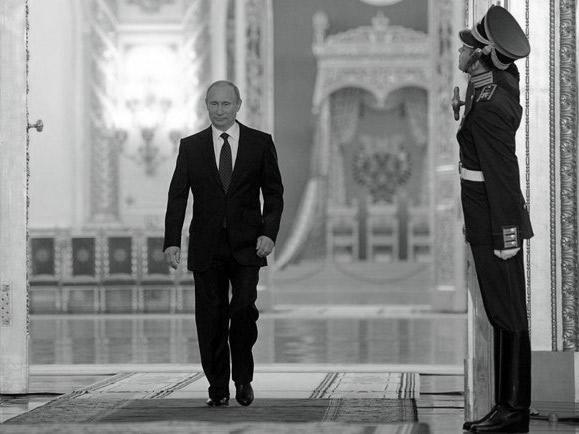 «Опыт» и «нормальность»: Россия третьего срока.