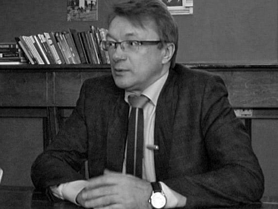 И. Задорин о новом проекте «Гефтера» «Архив политического консалтинга» (Ч. 1)