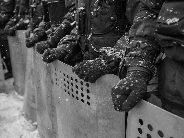 Украина: новая диктатура