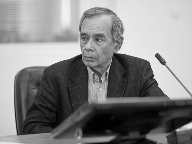 Все еще не услышанный Богдан Кистяковский