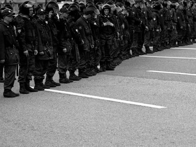Мир глазами оппозиции, или Почему молчит «молчащее большинство»
