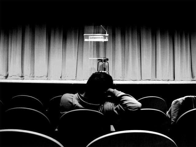 Церемонии, ритуалы, драматизм. Театральная «этнология» власти