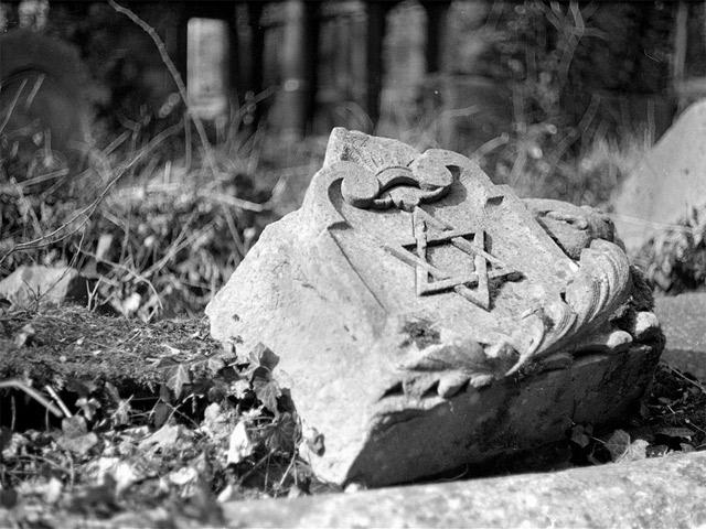 Почему «Еврейское кладбище…» не стало «Большой элегией»
