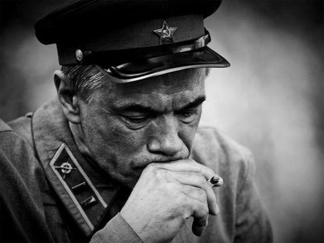 Прошлое как музей: образная риторика кинофильма «Брестская крепость»