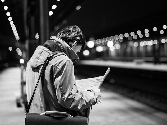 Журналистика: ремесло и профессия