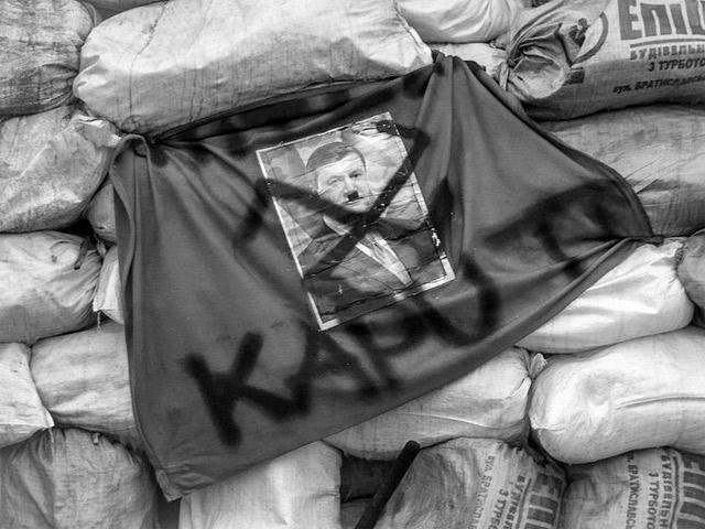 Главная задача Майдана — не повторить прежних ошибок