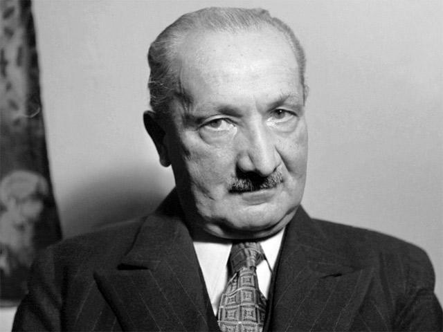 «Черные блокноты» Хайдеггера показали, что антисемитизм лежит в основе его философии
