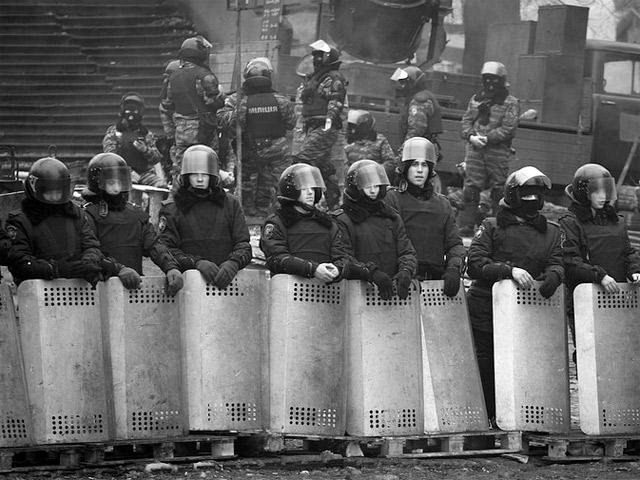 Украина: новый дискурс конфликта
