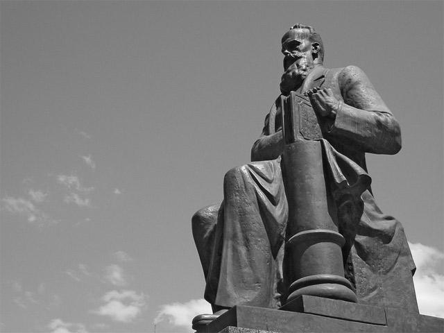 Три лета Михаила Грушевского: нация как выбор