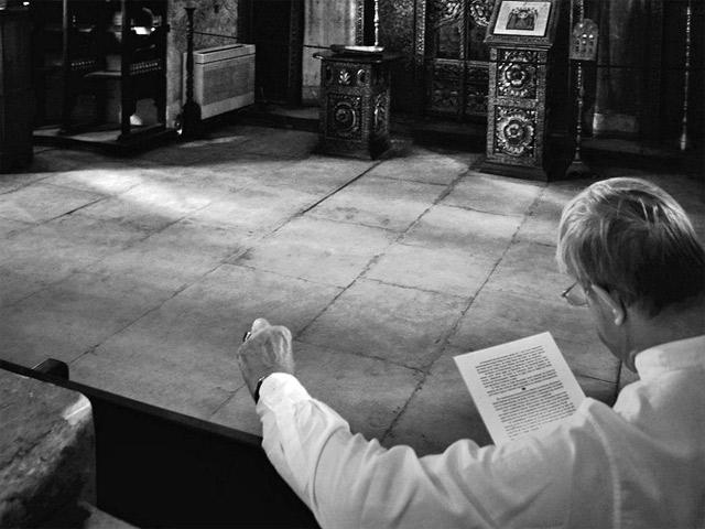 «Если бы не отнял Бог у меня способность писать»: проблема свободы воли в «Авторской исповеди» Н.В. Гоголя