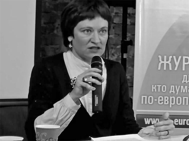 Ольга Шпарага о надеждах публичной политики