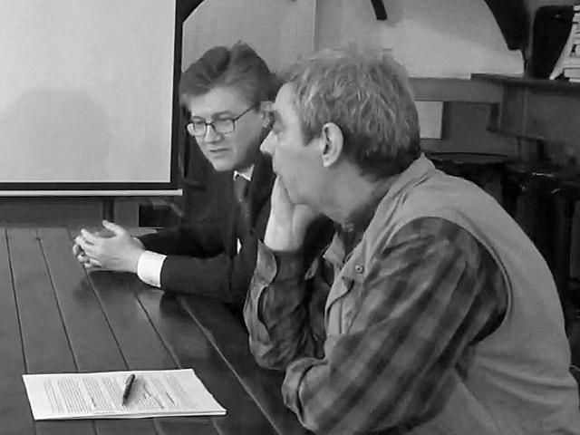 Беседа с Иваном Куриллой и Никитой Соколовым о «Законе Яровой»