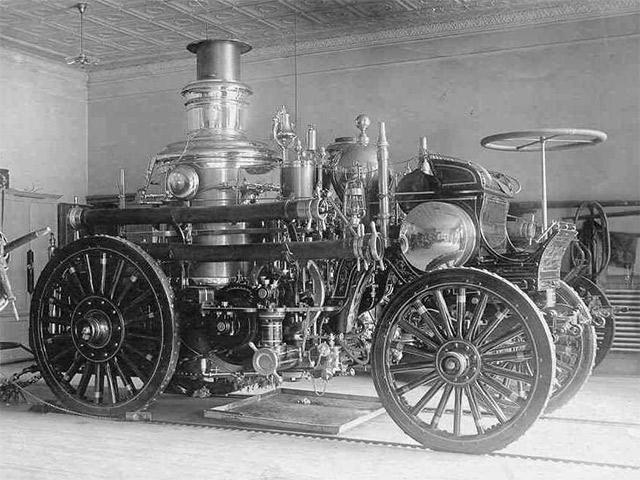 История изобретение паровых машин доклад кратко