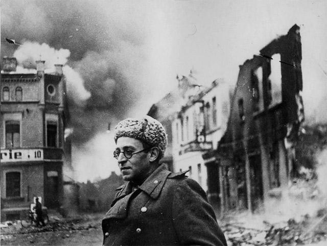 Парадоксы Сталинграда — «Жизнь и судьба» Василия Гроссмана (1905–1964) — к пятидесятилетию со дня смерти писателя
