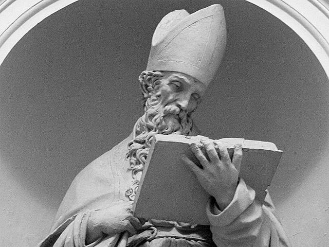 Особенности интерпретации Писания в «Исповеди» Августина: вспоминая подобие?