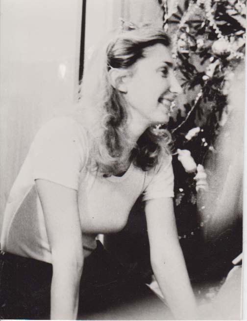 Марина, 1983-84