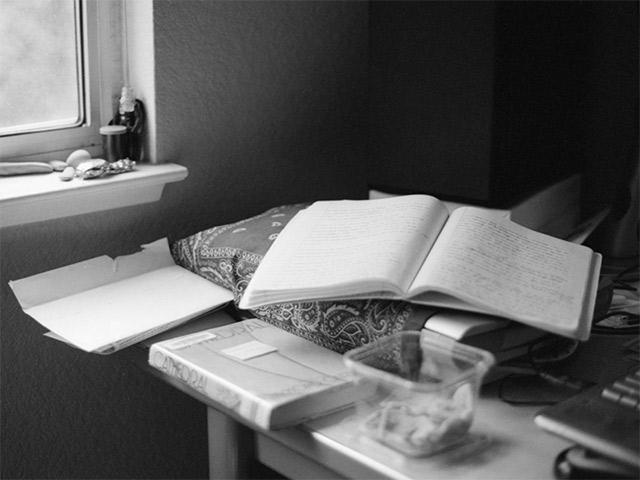 Слова обращения. О книге Марины Глазовой «Слова сбываются»