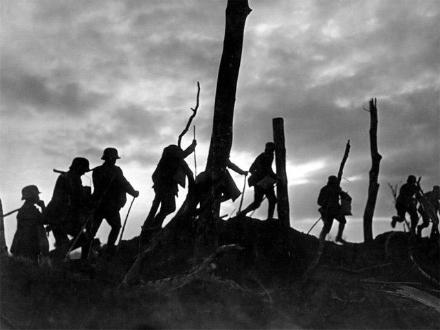 1914 против 1938: как юбилейные даты делают историю