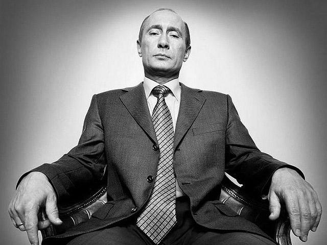 Путин как религиозный тип