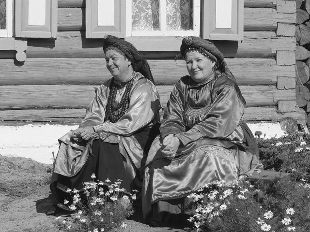 «Рационализм» старообрядчества против «антиструктуры» исконного православия