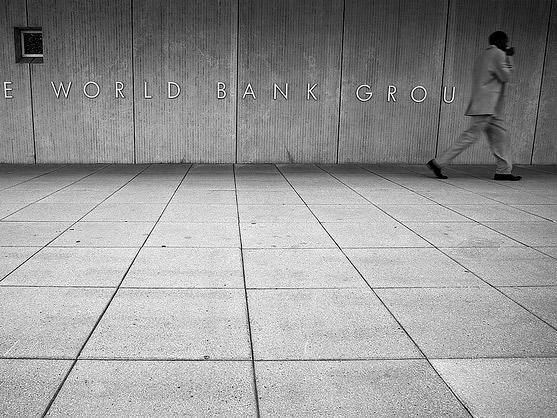 Коррупция в Мировом банке