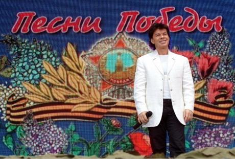 Олег Газманов: «Это не просто песни военных лет, а свидетельство…»