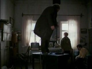 «Слезы капали» (реж. Георгий Данелия, 1983)